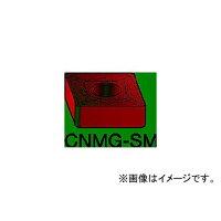タンガロイ  旋削用M級ネガTACチップ COAT CNMG120404-SM T6020