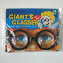 小泉商会 ジャイアント・メガネ Giants Glasses