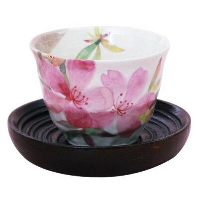 花かおり煎茶 ツツジ茶々彩々