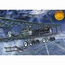 1/72 独・ゴータ G-V 重爆撃機夜間型 WW- ローデン ローデン 072T016 ドイツ ゴーダ GV