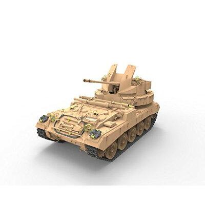1/35 米M19A1・40mm連装対空自走砲・朝鮮戦争 プラモデル BRONCO