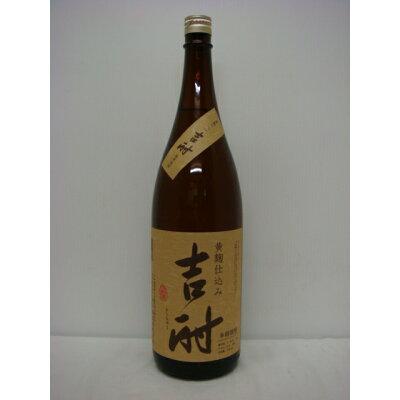 原口 吉酎黄麹仕込み 1800ml