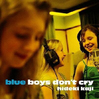 BLUE BOYS DON'T CRY e.p./CDシングル(12cm)/PECF-1012