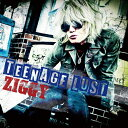 TEENAGE LUST/CDシングル(12cm)/PECF-3198