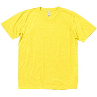 MAXIMUM 5.3オンスユーロTシャツ MS1141 色 : イエロー サイズ : L