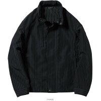 MAXIMUM スタイリッシュジャケット MJ0071 色 : ブラック サイズ : M