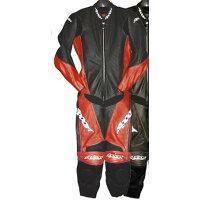 レーシングスーツ・革ツナギ SPOON スプーン レザースーツ サイズ:L/W