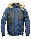ウインタージャケット CLEVER クレバー ウィンタージャケット サイズ:L