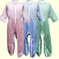 男女兼用八分袖つなぎ 1100(M/L)