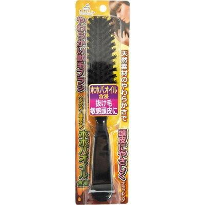 やわらかい天然獣毛ブラシ TK1205(1本入)