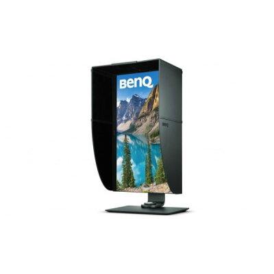 BENQ 27型ワイド液晶モニター SW271