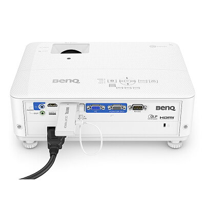 BENQ DLP プロジェクター TH685
