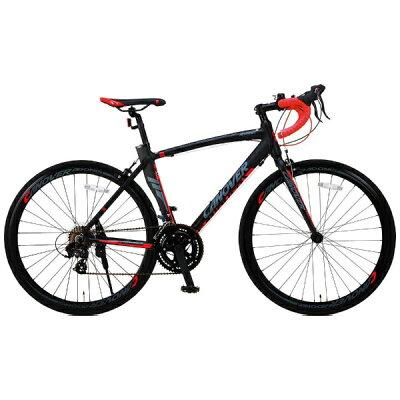 CANOVER(カノーバー) 700C ロードバイク 14段変速 CAR-012 ADONIS(アドニス)