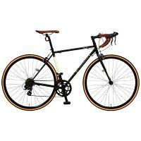 CANOVER/カノーバー 25578 CAR-013 ORPHEUS オルフェウス ロードバイク ブラック