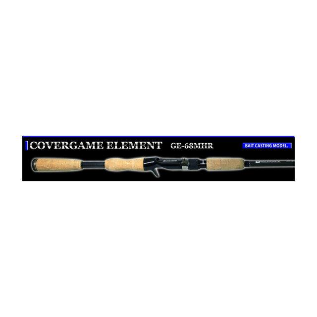 : [大型便] 【デプス】 ゲインエレメント [ GAIN ELEMENT ] GE-68MHR カバーゲームエレメント