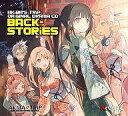 AKIBA'S TRIP オリジナルドラマCD BACK-STORIES