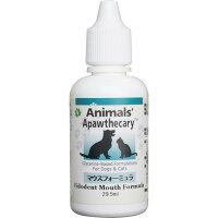 Animals'Apawthecary(アニマルズアパスキャリー) マウスフォーミュラ(29.5mL)