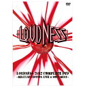 LOUDNESS 2012 Complete DVD ~Regular Edition Live&document~/DVD/YZLM-8002