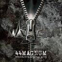 44MAGNUM 2016040304 SPECIAL LIVE/CD/YZLM-10010