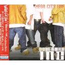 MEGA CITY FIVE/CD/KCCDST-002