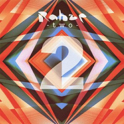 -two-/CD/XNKC-10017