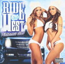 RIDE ON WEST Platinum Mix