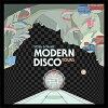 Modern Disco Tours/CD/BPMT-1016