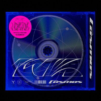 COSMOS/CD/BPMT-1017