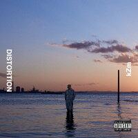 DISTORTION/CD/BPMT-1019