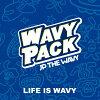 "LIFE IS WAVY<初回限定盤 ""WAVY PACK"">/CD/BPMT-1021"