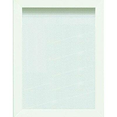高級仮縁・キャンバス額・油絵額  木製仮縁F60 1303×970mm ホワイト