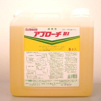 展着剤 アプローチBI 5L