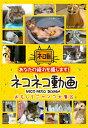 ネコネコ動画~おもしろニャンコ大集合~/DVD/FMDS-5154