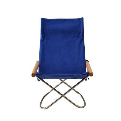 Ny chair X ニーチェアエックス ロッキング 肘かけ ナチュラル