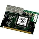ウルトラエックス 4545293001090 メモリ診断ハードウェア R.S.T. Pro MiniPCI