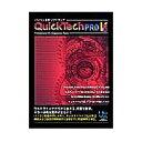 ウルトラエックス QTPR-005 パソコン診断用ソフトウェア QuickTech PRO V5