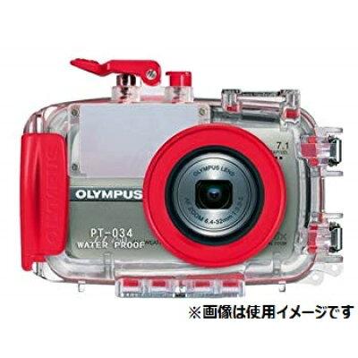オリンパス PT-034 防水プロテクタ