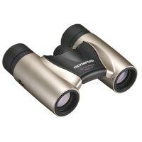 OLYMPUS 双眼鏡 8X21RC2 シャンパンゴールド