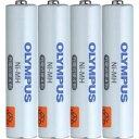 OLYMPUS 単4電池BR404