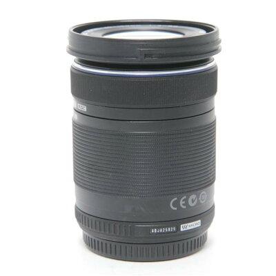 OLYMPUS 交換レンズ M ED40-150F4.0-5.6 R ブラック