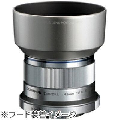 LH-40B オリンパス 45mmF1.8用レンズフード 金属 LH40B