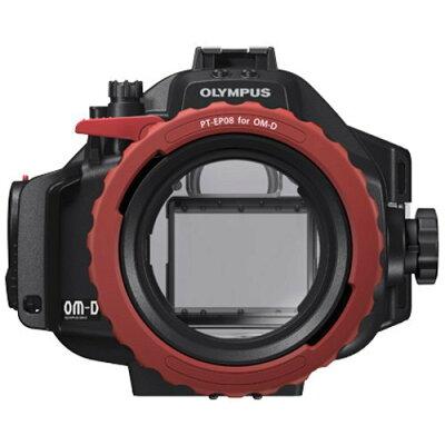 Olympus オリンパス 防水プロテクター PT-EP08