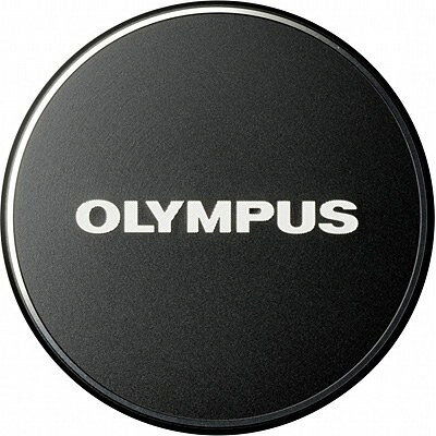 オリンパス レンズキャップ LC-61 ブラック