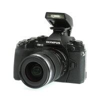 OLYMPUS デジタル一眼レフカメラ OM-D E-M1 OM-D E-M1 12-40F2.8 レンズキット