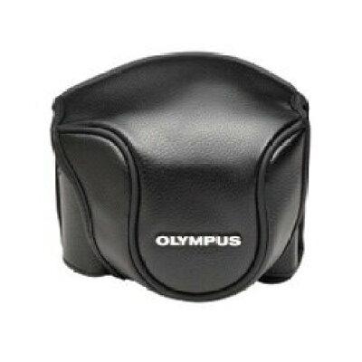 OLYMPUS CSCH-118 STYLUS-1専用皮ケース