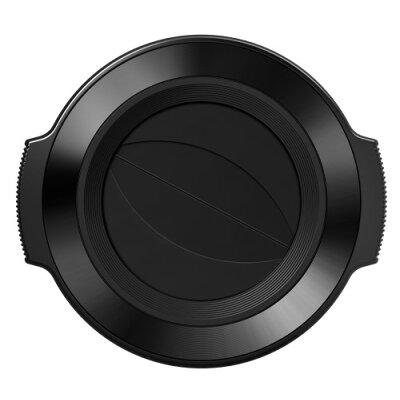 OLYMPUS 自動開閉キャップ LC-37C BLK
