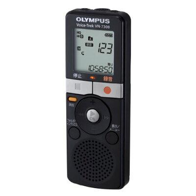 OLYMPUS ICレコーダー VN-7300