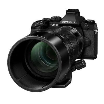 オリンパス レンズフード LH-76