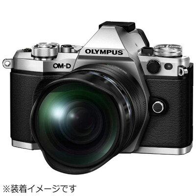 OLYMPUS  交換レンズ M ED8F1.8 FISHEYE PRO