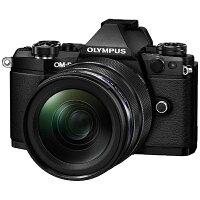 OLYMPUS デジタル一眼レフカメラ OM-D E-M5 Mark 2  12-40F2.8 レンス